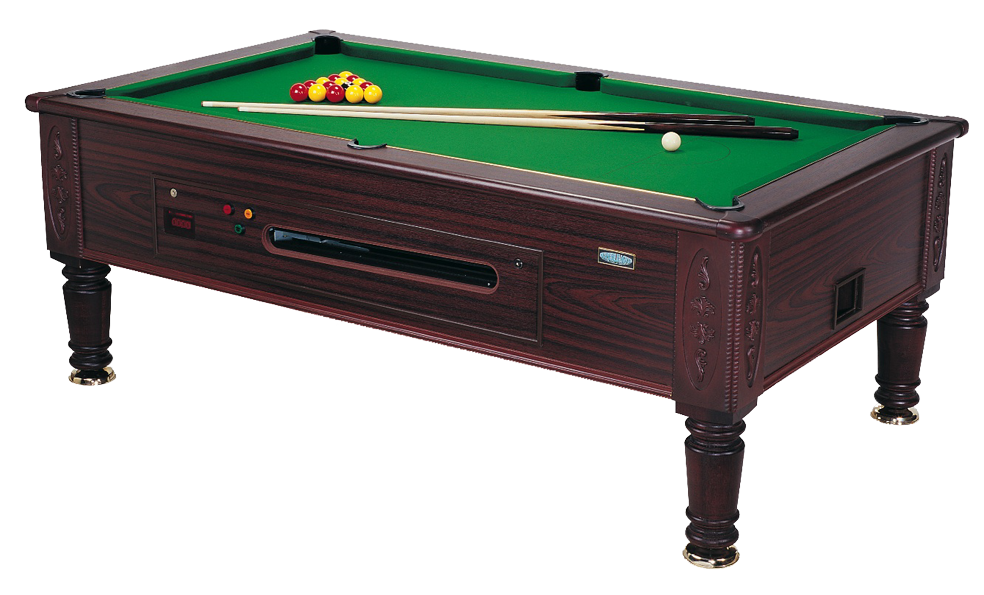 HazelgroveSuperleague Manufacturing Pool Tables Since The Early - Electronic pool table